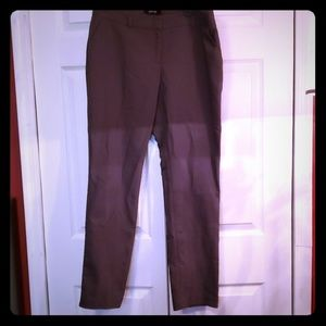 THE TORIE STRAIGHT US Size 12 by Apt. 9